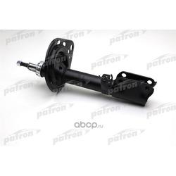 Амортизатор подвески задн лев Toyota Camry 2.4i 06 (PATRON) PSA339026