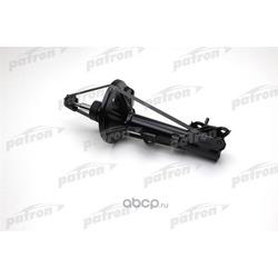 Амортизатор подвески задн прав KIA: CERATO 05 (PATRON) PSA333492
