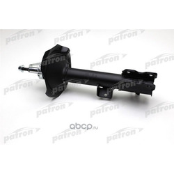 Амортизатор подвески задн прав Nissan X-Trail all 01 (PATRON) PSA334362