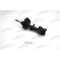 Амортизатор подвески передн лев CHEVROLET: AVEO 1.2/1.4 DAEWOO: KALOS 1.2/1.4 02 (PATRON) PSA333418