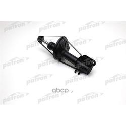 Амортизатор подвески передн лев Daewoo Matiz, Chevrolet Matiz all 05 (PATRON) PSA332505