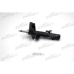 Амортизатор подвески передн прав Ford Focus II 1.4-2.0 04 (PATRON) PSA334838
