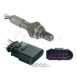 Датчик кислородный 4-х контактный / VAG 1.4/1.6 03 (OSSCA) 08878
