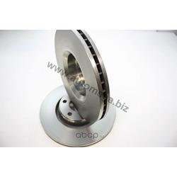 Диск тормозной передний / AUDI A-6,A-8 (30.0-320) 01/05 (AUTOMEGA) 120016310