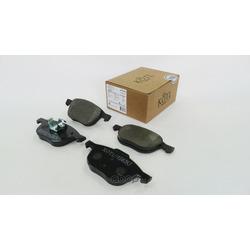 Колодки тормозные FORD Focus II 03 ,MAZDA 3 03 ,5 05 ,VOLVO S40 04- (KOTL) 1583KT