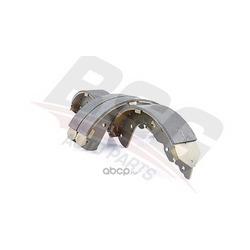Колодки тормозные барабанные / FORD Ranger 4x4 98 (BSG) BSG30205014