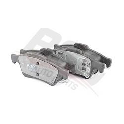 Колодки тормозные дисковые задние / FORD Transit Connect 05/02; OPEL Vectra-C,Signum (BSG) BSG30200010