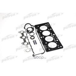 Комплект прокладок двигателя RENAULT Megane. Nissan Almera 1.5DCi 8V K9K 01 (PATRON) PG12040