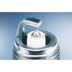Свеча зажигания Bosch 0 242 236 544 FR 7 KPP 1.0 0242235573 (Bosch) 0242236544