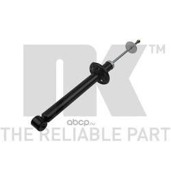 Стойка задняя с амортизатором, газ / FORD-Escort 08/9599 (Nk) 63251123