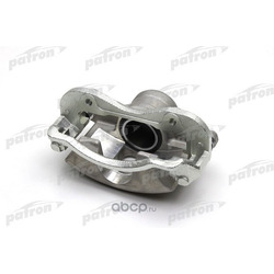 Суппорт тормозной передн прав Hyundai Lantra 1.5-2.0 95 Mando (PATRON) PBRC394