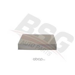 Фильтр вентиляции салона (не угольный) / FORD C-Max,Focus-II,Kuga,S-Max,Galaxy,Mondeo-IV 2006 (BSG) BSG30145006
