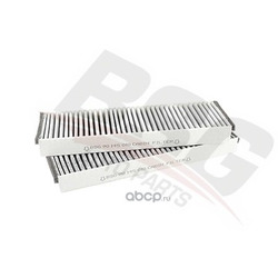 Фильтр вентиляции салона / A6 2.0-3.0 04 (BSG) BSG90145010