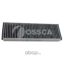 Фильтр вентиляции салона / A6 2.0-3.0 04 (OSSCA) 12027