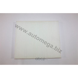Фильтр вентиляции салона / AUDI A-1,2;SEAT ;SKODA Fabia,Roomster;VW Polo 01 (AUTOMEGA) 180051310