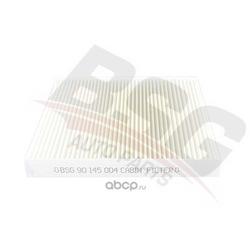 Фильтр вентиляции салона / AUDI A-2,SEAT Cordoba,Ibiza;SKODA Fabia,VW Polo 99 (BSG) BSG90145004