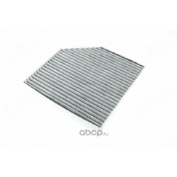 Фильтр вентиляции салона / AUDI A-6,7,8 11 (AUTOMEGA) 180052910