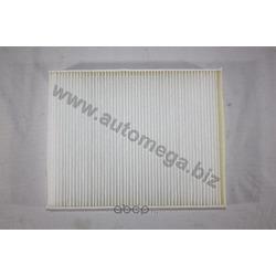 Фильтр вентиляции салона / AUDI Q7, PORSCHE Cayenne, VW Touareg ,Transporter T-5 10/02 (AUTOMEGA) 180049310