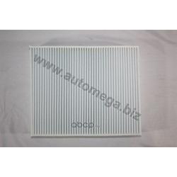 Фильтр вентиляции салона / FORD Fiesta-V, Fusion 11/01 (AUTOMEGA) 180045010