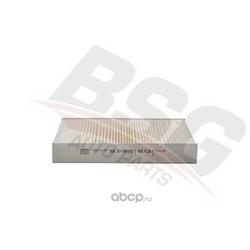 Фильтр вентиляции салона / FORD Fiesta-V, Fusion 11/01 (BSG) BSG30145002