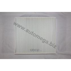 Фильтр вентиляции салона / FORD Focus-II,S-MAX,C-MAX,Galaxy,Mondeo-IV;VOLVO C30,S40,V50,C70 10/03 (AUTOMEGA) 180045110