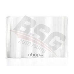 Фильтр вентиляции салона / M.B Sprinter;VW Crafter 06 (BSG) BSG60145001