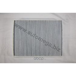 Фильтр вентиляции салона угольный / AUDI Q7, PORSCHE Cayenne,VW Touareg ,Transporter T-5 10/02 (AUTOMEGA) 180049410