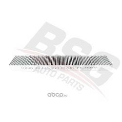 Фильтр вентиляции салона угольный / FORD Mondeo-III 01 (BSG) BSG30145014