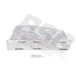Фильтр вентиляции салона, угольный / AUDI A-3,Q3,TT;SEAT;SKODA ;VW 03 (BSG) BSG90145013