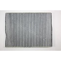 Фильтр вентиляции салона, угольный / AUDI A-3,TT;SEAT,SKODA ,VW 96 (AUTOMEGA) 3081906441J0A