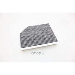 Фильтр вентиляции салона, угольный / AUDI A-4,5,Q5 08 (AUTOMEGA) 180049210