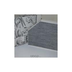 Фильтр вентиляции салона, угольный / AUDI A-4,5,Q5 08 (VAG) 8K0819439B