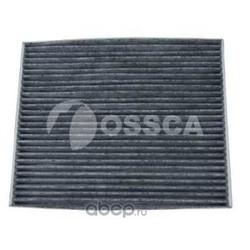 Фильтр вентиляции салона, угольный / OPEL Corsa-D 07 (OSSCA) 12567