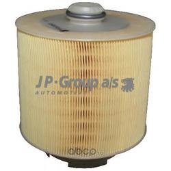 Фильтр воздушный / A6 2.4-4.2 04 (JP Group) 1118603200