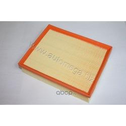 Фильтр воздушный / AUDI A-4 00 (AUTOMEGA) 180027610