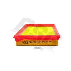 Фильтр воздушный / FORD Fiesta,Fusion 1,6 DI 06 (BSG) BSG30135024