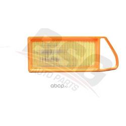 Фильтр воздушный / FORD Fiesta-V,Fusion;Mazda-2 1.4TDCI 11/01 (BSG) BSG30135010