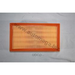 Фильтр воздушный / FORD Focus 1.4-2.0 08/98,Transitr/Turneo Connect 1.8 06/02 (AUTOMEGA) 180016110
