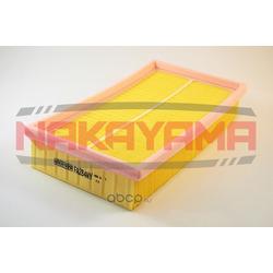 Фильтр воздушный / FORD Focus 1.4-2.0 08/98,Transitr/Turneo Connect 1.8 06/02 (NAKAYAMA) FA284NY