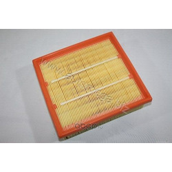 Фильтр воздушный / OPEL Corsa-D 1.0/1.2/1.4 07 (AUTOMEGA) 180022110