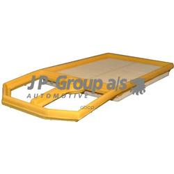 Фильтр воздушный / SEAT,SKODA,VW 1.4/1.6 96 (JP Group) 1118600700
