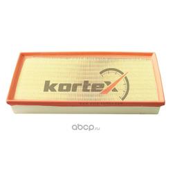 Фильтр воздушный / VW Touareg 11 (KORTEX) KA0207