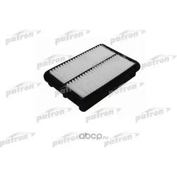 Фильтр воздушный Hyundai Santa Fe 2.4/2.7 16V/24V 01- (PATRON) PF1289
