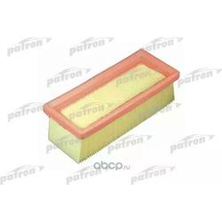 Фильтр воздушный RENAULT CLIO/TWINGO/KANGOO 1.2I/1.4I 16V 00- (PATRON) PF1383