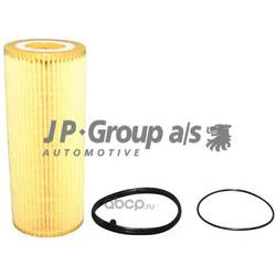 Фильтр масляный / AUDI 2,4 - 3,2 03 (JP Group) 1118501700
