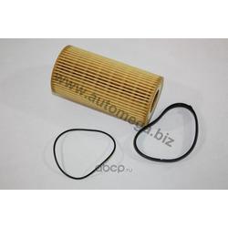 Фильтр масляный / Audi, Seat, Skoda, VW 2.0 03 (AUTOMEGA) 180041010