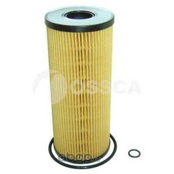 Фильтр масляный / AUDI,SEAT,SKODA ,VW 1.9/2.5 TDI,SDI 95 (OSSCA) 01427