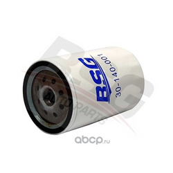 Фильтр масляный / FORD Fiesta,Focus,Transit,Transit Connect 1.8/2.5 D,TD,DI,TDCI,TDDI 85 (BSG) BSG30140001