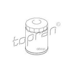 Фильтр масляный / FORD Galaxy,SEAT,VW 1.9 DIS 95 (topran) 107505756