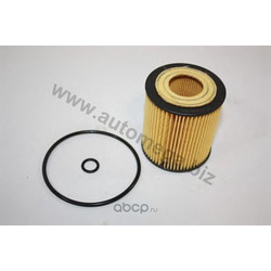 Фильтр масляный / FORD Mondeo-III 1.8/2.0 Duratec-HE 10/02; MAZDA 6 1.8/2.0 (AUTOMEGA) 30103430102